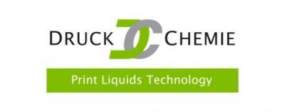 Logo der DruckChemie