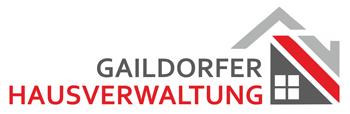 Logo der Gaildorfer Hausverwaltung