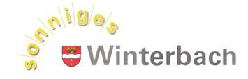 Logo der Gemeinde Winterbach